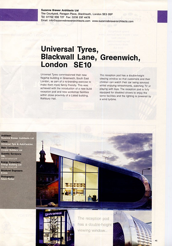 RIBA Yearbook 2008