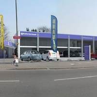Universal Tyres Staines